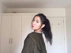 So prettyyyyy~ Filipina Beauty, Screen Shot, Anime Girls, My Idol, Kai, Crushes, Lovers, Wallpaper, Board