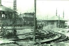 Üsküdar  _ 1927