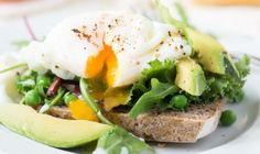 8 High-Protein Breakfasts Registered Dietitians Eat For All-Day Energy
