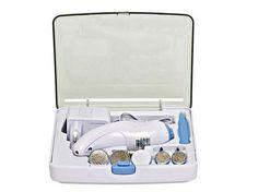 Kit Manicure em Estojo Compacto com as melhores condições você encontra no site…