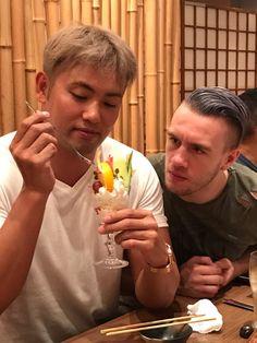 ツンツンって!!の画像 | 石井智宏オフィシャルブログ「石井智宏日記」Powered by Ameba
