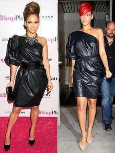 Plastic Dress ??