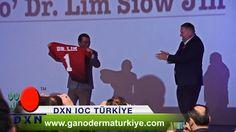 DXN Türkiye Açılış Töreninde-www.ganodermaturkiye.com 0850 808 26 76