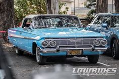 240 Likes, 0 Comments - 1961 CHEVROLET IMPALAS ONLYs (@tha_sixtyones) on Instagram