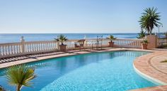 Exceptional villa situated directly beachfront , costadelsol, Marbella, seaviews