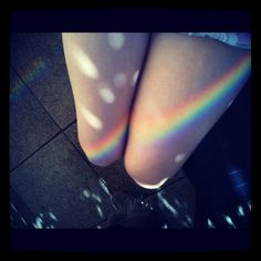 No one want pain but u can't have a rainbow with our a little rain