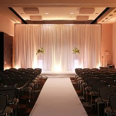wedding pipe and drape decoration | Nautical theme | Pinterest ...