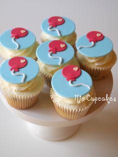 Mio Cupcakes & Cakes: Birthday and Novelty Cupcakes