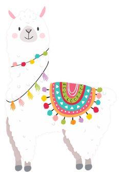 I love this outstanding window styles Alpacas, Painting For Kids, Art For Kids, Alpaca Drawing, Llama Decor, Llama Arts, Eid Crafts, Llama Birthday, Cute Mugs