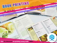 Book Printing #Books are the world of knowledge. These needs to express in the best way and be long lasting. Take deals of book printing from us Tell *690# unique code with us and get 5% #discount offer for all your printing works. Contact: Sathiya Ramanan – 9600919690