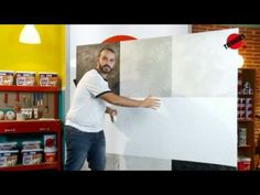 Colores metalizados en las paredes (I) - YouTube