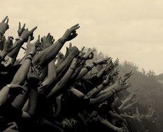 hand, concert tickets, roll, season, metal, rock, artist, music festivals, parti