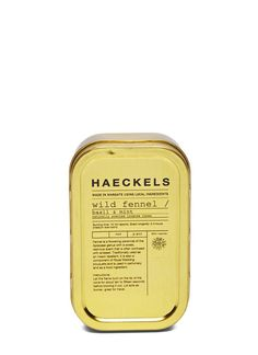 Men's Fragrance - Accessories   Discover Now LN-CC - Wild Fennel / Incense