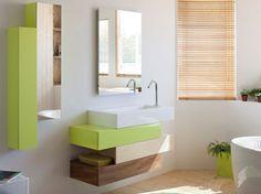 Carrelage salle de bain imitation bois – 32 idées modernes ...