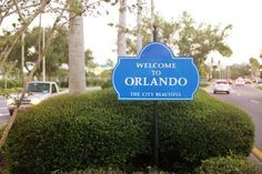 The Loudmouth Lifestyle: Guest Post :: Orlando / Fun Things to Do!