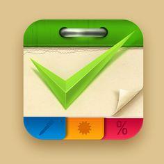 Calendarium icon
