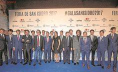 Aires de ilusión en el primer San Isidro de Simón Casas