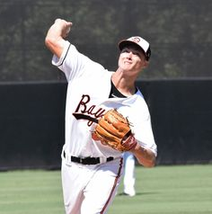 After being named a Carolina League All-Star in 2016, RHP Matthew Grimes is a guy Baltimore Orioles' fans should know.