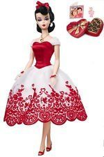 Cupids Kisses Barbie Doll BFC Exclusive -- You can get more details by clicking on the image.
