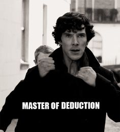 sherlock scarf GIF - Master of seduction -- not going to lie, i might've gotten a little excited over this, and that's kind of a first...