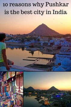 10 reasons Pushkar is the best city in India. Why Pushkar is the best city in India? I can come up with many reasons, but along my journey through the Northeast of India I have been advised to travel to Pushkar numerous times by fellow travellers. Travellers and locals recommended me to hit the road as soon as possible and drive tothis peaceful sandy town in the province of Rajasthan. It has to be said, Pushkar definitely is among my favourite cities in India now.