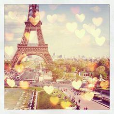 Paris! *-*