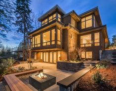 Northwest Modern Masterpiece In Kirkland for $2 649-of-northwest Contemporary