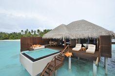 ayada in the maldives