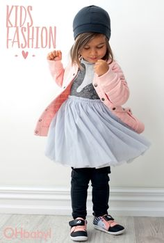 So cute! Gorgeous kids and great styling. #OHbaby #lifestyle #parenting #inspiration #baby #toddler #fashion