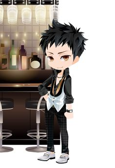 MUSE STYLE|@games -アットゲームズ-