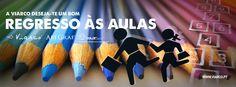 REGRESSO ÀS AULAS