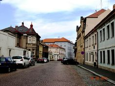 Kutna Hora Czech
