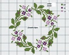 Unique cross stitch for beginners Tiny Cross Stitch, Cross Stitch Borders, Cross Stitch Flowers, Wedding Cross Stitch Patterns, Modern Cross Stitch Patterns, Cross Stitch Designs, Cross Stitch Freebies, Cross Stitch Bookmarks, Cross Stitch Embroidery
