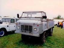 Image result for everything including the land rover