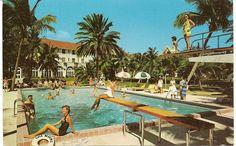 Casa Maria Key West 1950's  - one day . . .