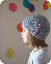 Ravelry: The Woudman Hat pattern by The Eli Monster