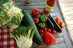 ingredienten MY FOODSPOT