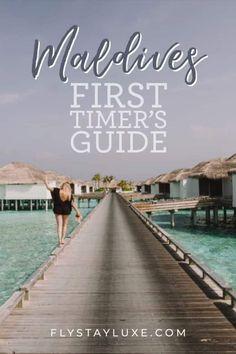 Maldives All Inclusive, Maldives Beach, Maldives Honeymoon, Visit Maldives, Maldives Travel, Beach Resorts, Travel To Maldives, Maldives Resort, Vacation