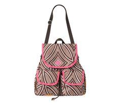 Small Convertible Backpack #LeSportsac
