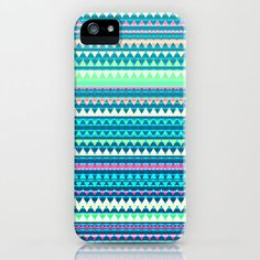 Mix #329 iPhone & iPod Case by Ornaart