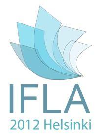 Bibliotecas Escolares en IFLA 2012