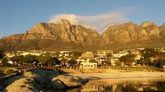 Camps Bay Cape Town, Mount Rushmore, Camping, Mountains, Nature, Travel, Campsite, Naturaleza, Viajes