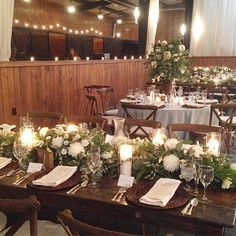 "Leigh Pearce, Owner + Designer (@leighpearceevents) on Instagram: ""Now this is my kind of barn wedding #happilyeverarms #adaumontfarm #lpwweddingday #arminarm…"""
