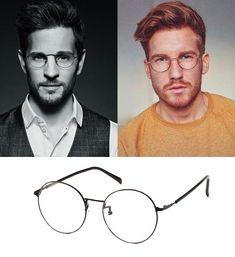 94501cafd 30 melhores imagens de ÓCULOS DE GRAU MASCULINO | Óculos, Óculos de ...
