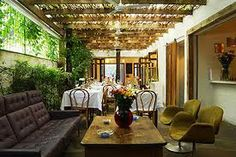 Mani restaurant, Sao Paulo, Brazil > Dani dinner reco