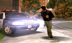 Reverse-engineered GTA 3 source code is back online Grand Theft Auto 3, Grand Theft Auto Series, Gta, Take Two Interactive, Rockstar Games, Single Player, San Andreas, Voice Acting, Game R