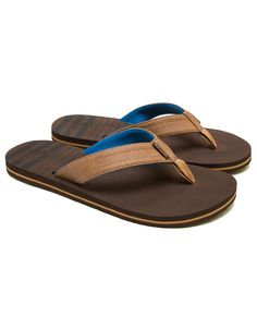c48d4ca1a676 THE GROOVE SANDALS. Beach Flip FlopsMens ...