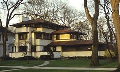 frank lloyd wright architecture - Google Search