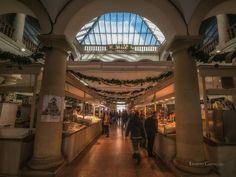 Córdoba mercado la corredera