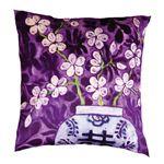 Bloom Purple 50x50 Cm